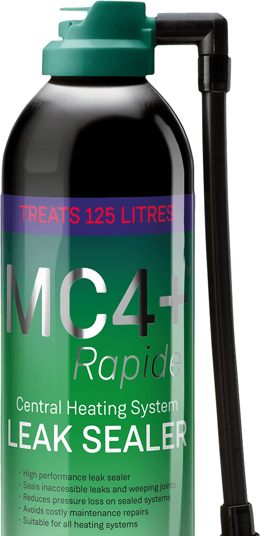 MC4+ Rapide Leak Sealer